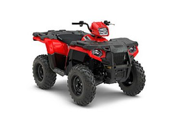 2018 Polaris Sportsman 570 for sale 200538026