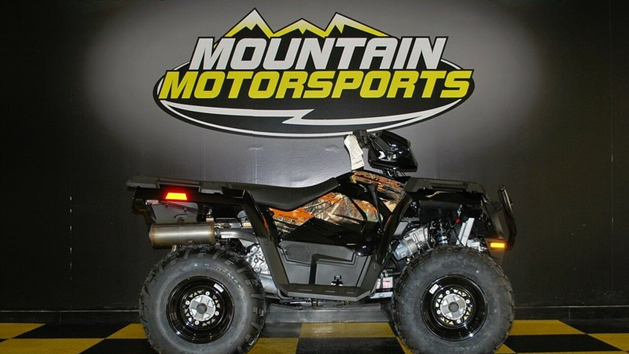 2018 Polaris Sportsman 570 for sale 200543139