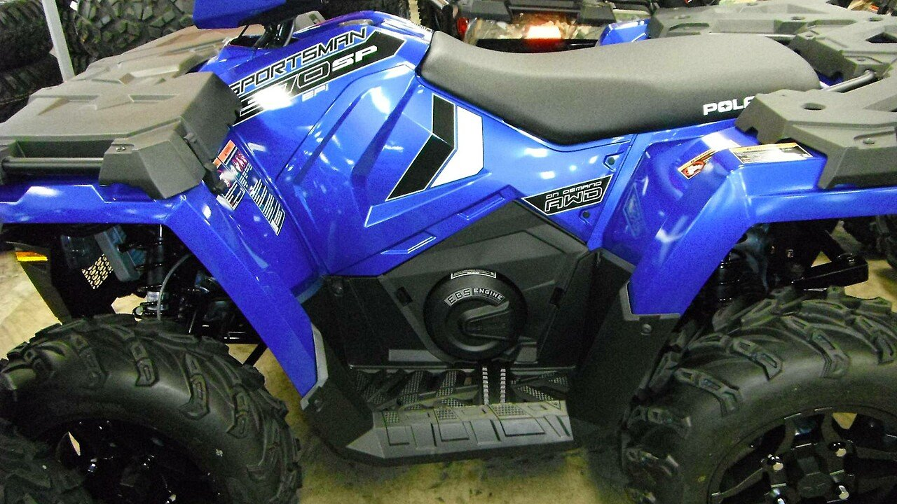 2018 Polaris Sportsman 570 for sale 200543892