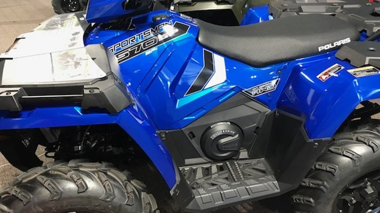 2018 Polaris Sportsman 570 for sale 200545039