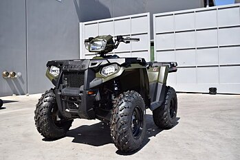2018 Polaris Sportsman 570 for sale 200549309