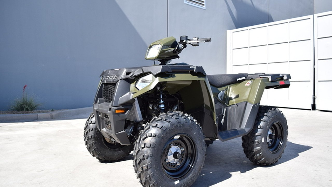 2018 Polaris Sportsman 570 for sale 200549725