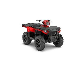 2018 Polaris Sportsman 570 for sale 200552258