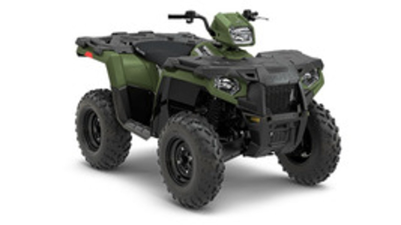2018 Polaris Sportsman 570 for sale 200552267