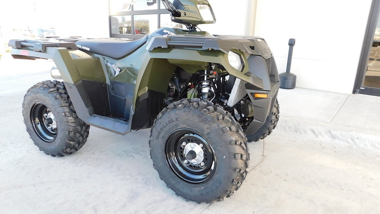2018 Polaris Sportsman 570 for sale 200564713