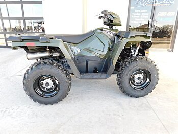 2018 Polaris Sportsman 570 for sale 200564767