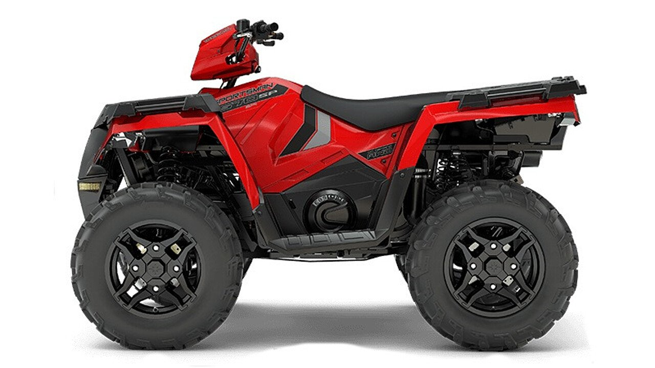 2018 Polaris Sportsman 570 for sale 200565247