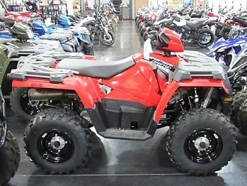 2018 Polaris Sportsman 570 for sale 200565430