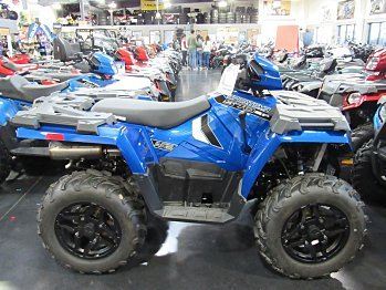 2018 Polaris Sportsman 570 for sale 200565457