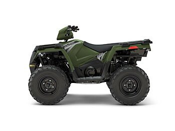 2018 Polaris Sportsman 570 for sale 200569567