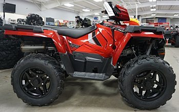 2018 Polaris Sportsman 570 for sale 200570199