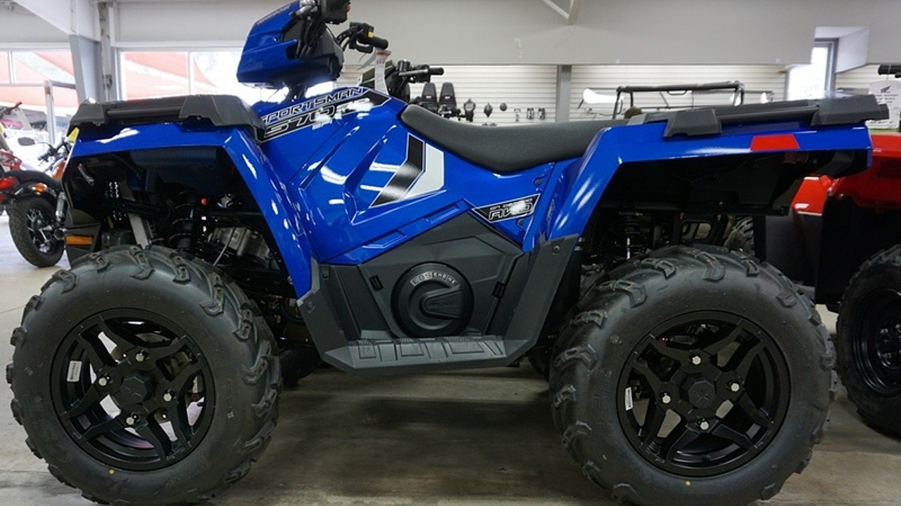 2018 Polaris Sportsman 570 for sale 200570203
