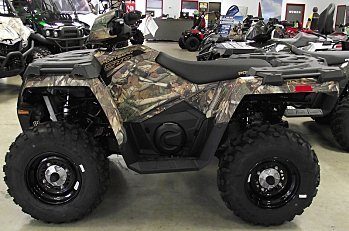 2018 Polaris Sportsman 570 for sale 200570297