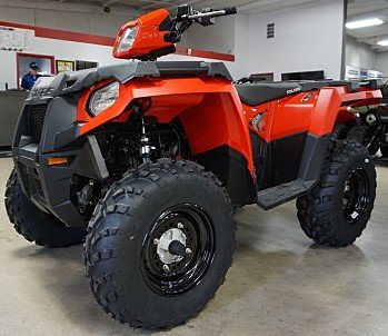 2018 Polaris Sportsman 570 for sale 200570323