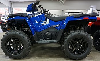 2018 Polaris Sportsman 570 for sale 200570512