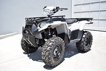 2018 Polaris Sportsman 570 for sale 200581199
