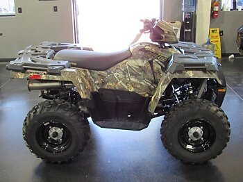2018 Polaris Sportsman 570 for sale 200581600