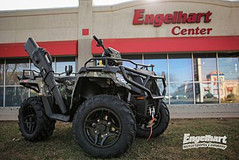 2018 Polaris Sportsman 570 for sale 200582077