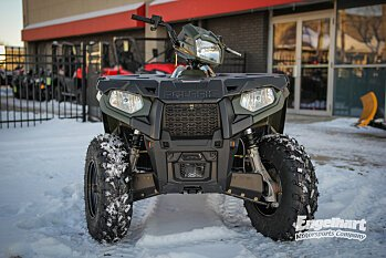 2018 Polaris Sportsman 570 for sale 200582166