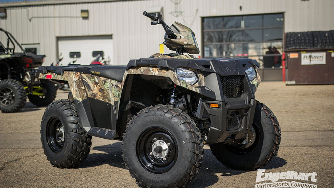 2018 Polaris Sportsman 570 for sale 200582238