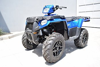 2018 Polaris Sportsman 570 for sale 200584365