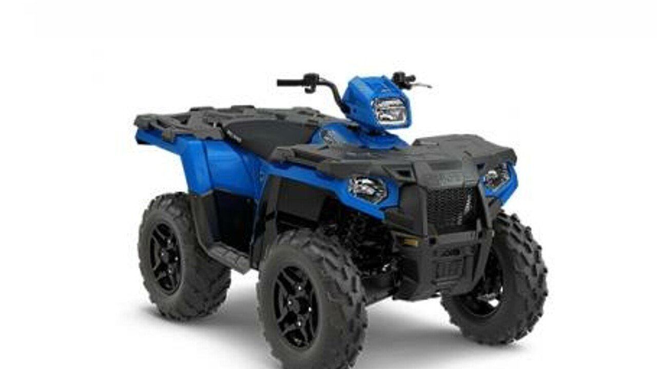 2018 Polaris Sportsman 570 for sale 200587444