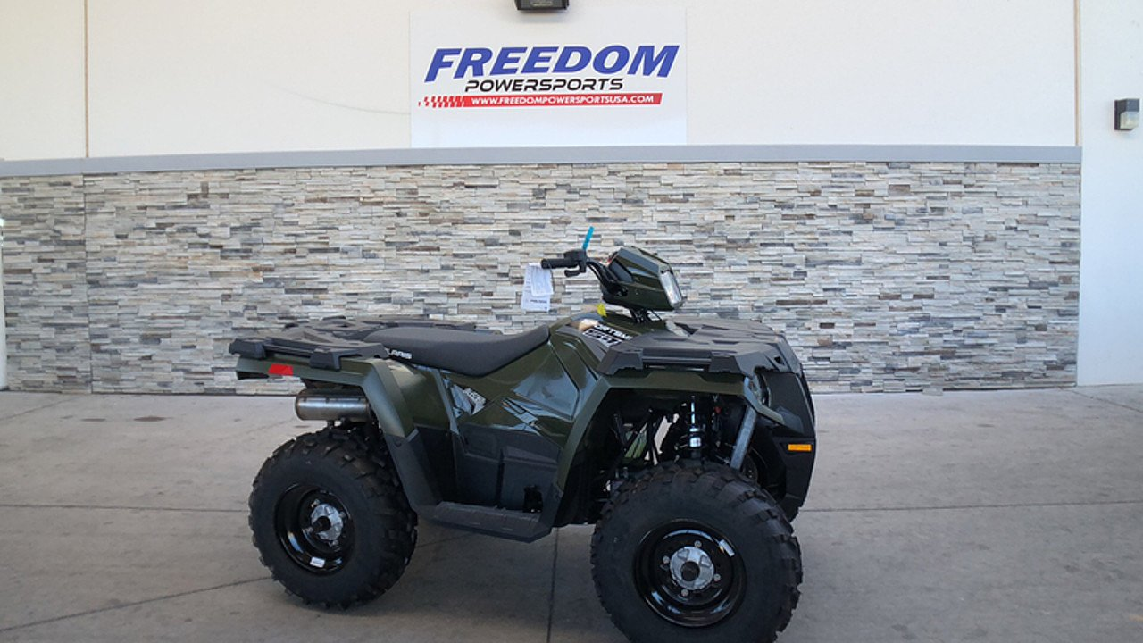 2018 Polaris Sportsman 570 for sale 200593855