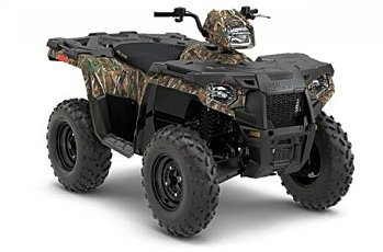2018 Polaris Sportsman 570 for sale 200608589