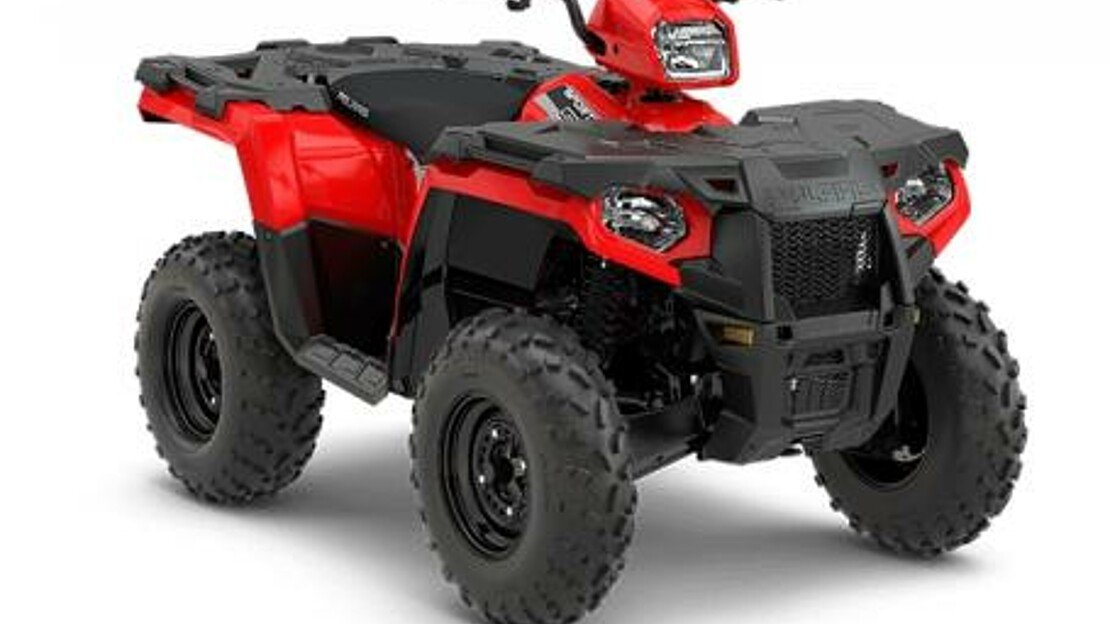 2018 Polaris Sportsman 570 for sale 200627920