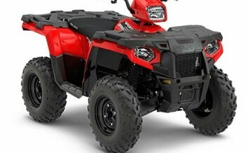 2018 Polaris Sportsman 570 for sale 200496367