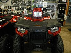 2018 Polaris Sportsman 570 for sale 200523128
