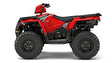 2018 Polaris Sportsman 570 for sale 200526865