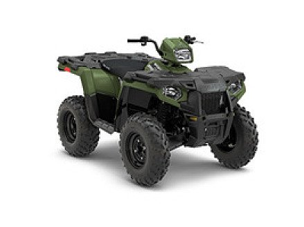 2018 Polaris Sportsman 570 for sale 200552265
