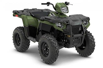 2018 Polaris Sportsman 570 for sale 200558737