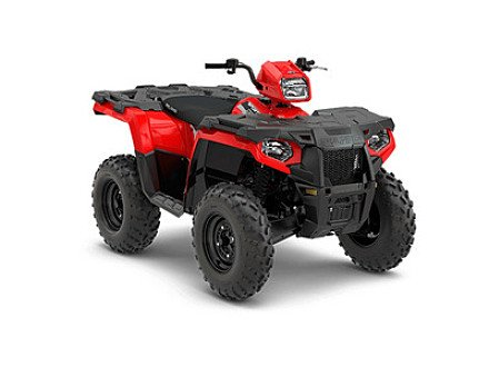 2018 Polaris Sportsman 570 for sale 200568201