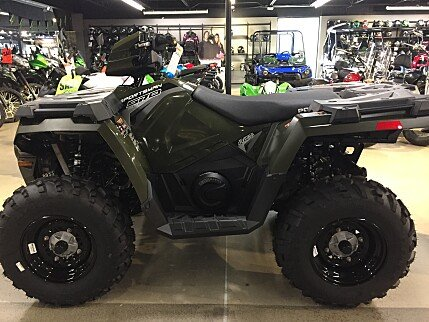 2018 Polaris Sportsman 570 for sale 200600181