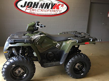 2018 Polaris Sportsman 570 for sale 200600314