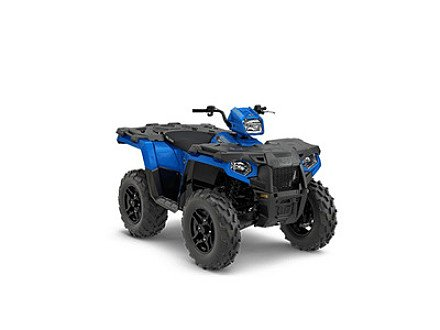2018 Polaris Sportsman 570 for sale 200602379