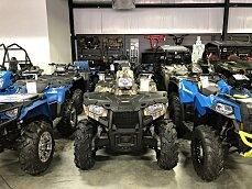 2018 Polaris Sportsman 570 for sale 200602381