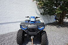 2018 Polaris Sportsman 570 for sale 200606524