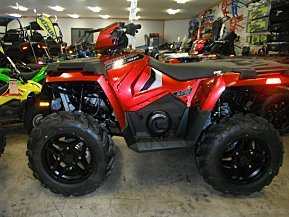 2018 Polaris Sportsman 570 for sale 200618834