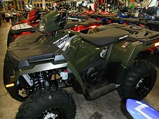 2018 Polaris Sportsman 570 for sale 200624105