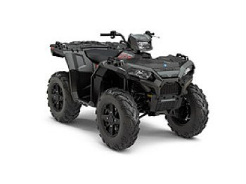 2018 Polaris Sportsman 850 for sale 200487325