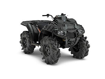 2018 Polaris Sportsman 850 for sale 200501365