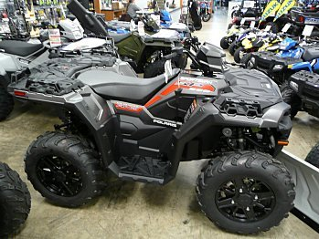 2018 Polaris Sportsman 850 for sale 200505407