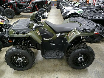 2018 Polaris Sportsman 850 for sale 200508082