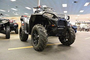 2018 Polaris Sportsman 850 for sale 200508985