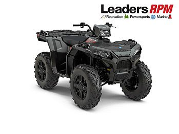 2018 Polaris Sportsman 850 for sale 200511386