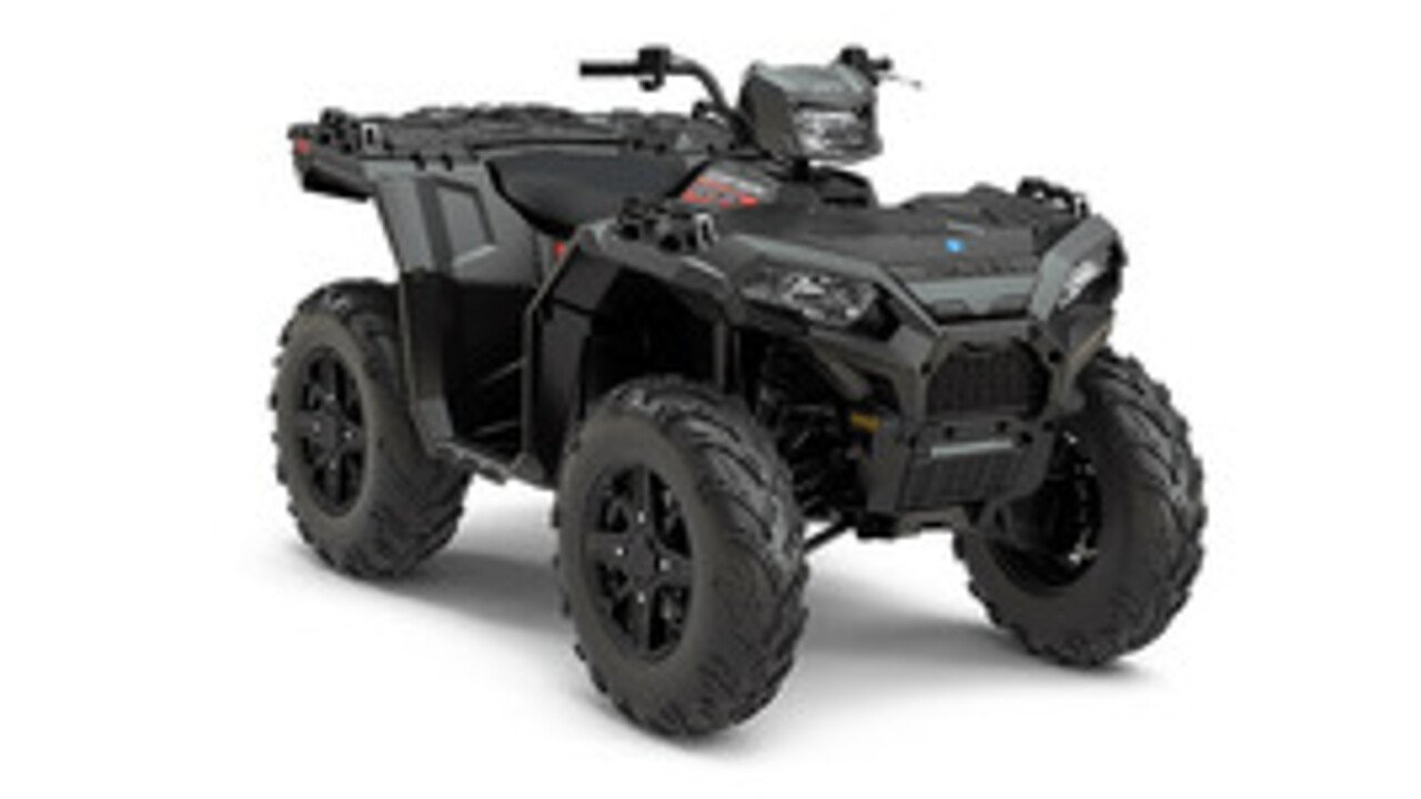 2018 Polaris Sportsman 850 for sale 200527729