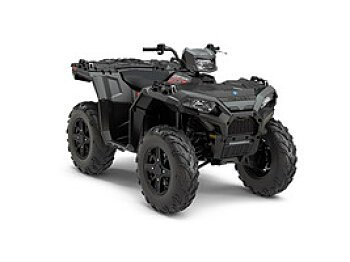 2018 Polaris Sportsman 850 for sale 200528797